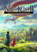 Ni No Kuni II: Revenant Kingdom скачать игру