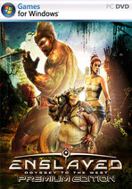Enslaved: Odyssey to the West скачать игру