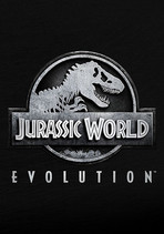 Jurassic World Evolution торрент
