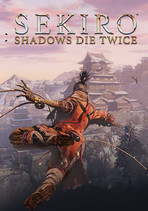 Sekiro: Shadows Die Twice скачать игру