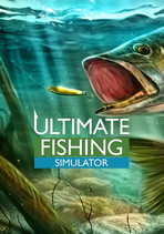 Ultimate Fishing Simulator скачать игру