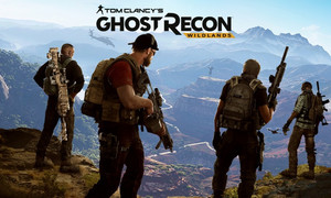 Превью игры Tom Clancy's Ghost Recon: Wildlands