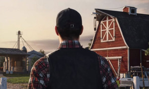 Анонс Farming Simulator 19