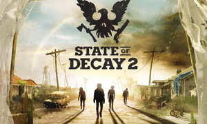 Обзор игры State of Decay 2