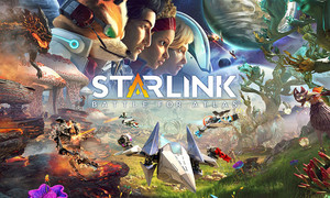 Трейлер к релизу Starlink: Battle for Atlas