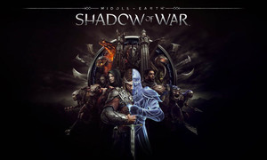 Превью игры Middle-earth: Shadow of War