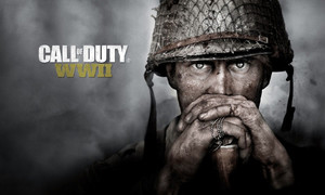 Создатели Call of Duty: WWII показали зомби-режим